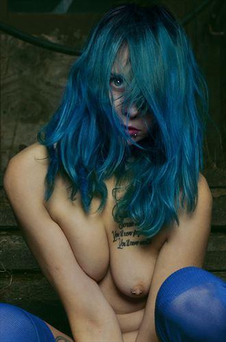 jazzebel  Artistic Nude Photo by Artist wreckage