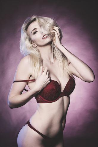 jenn lingerie photo by photographer hewlett