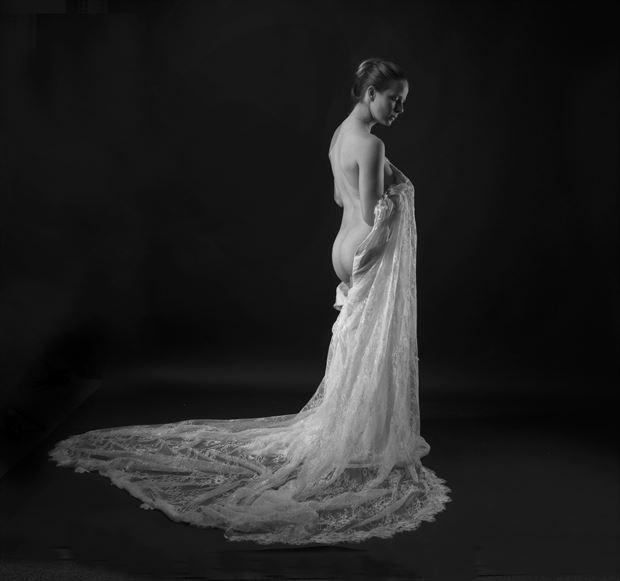 jenna 1 artistic nude photo by photographer linda hollinger