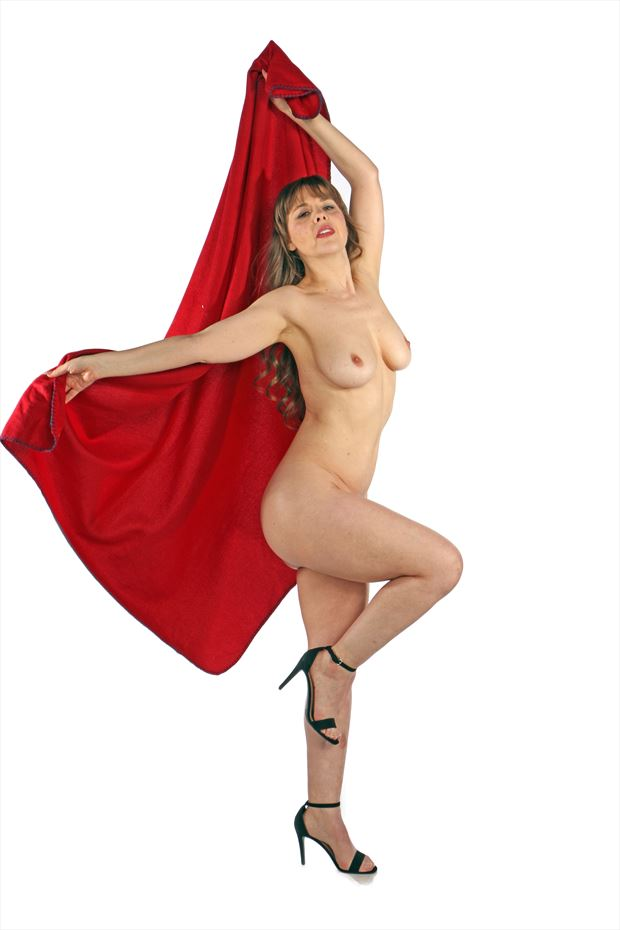 jenna marie artistic nude photo by photographer robert l person
