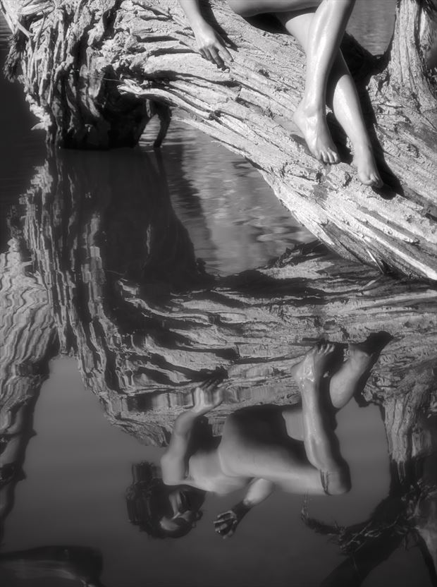jennifer 5 artistic nude photo by photographer rangerimages