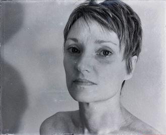 jennifer anne artistic nude photo by photographer emissivity