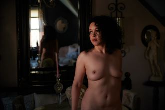 jennifer artistic nude photo by photographer daniel tirrell photo