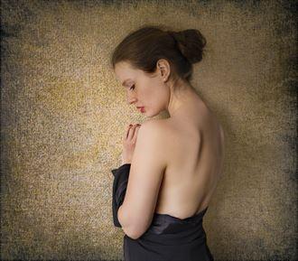 jennifer sensual photo by photographer alavi