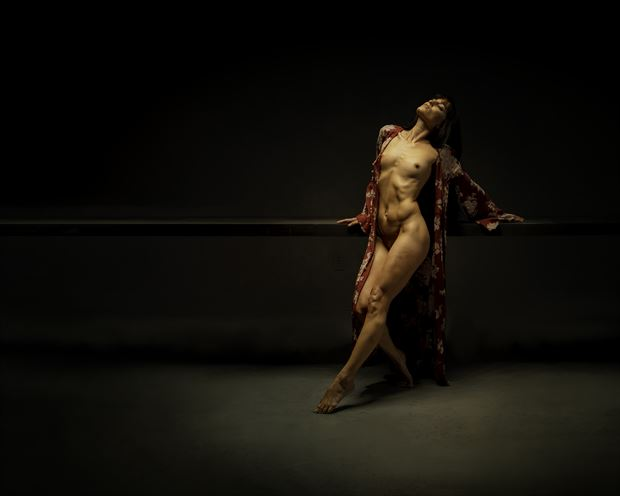 jessa peters at the posing shelf artistic nude photo by photographer doc list