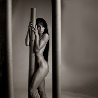 jessa tube project 3 artistic nude photo by photographer davechud