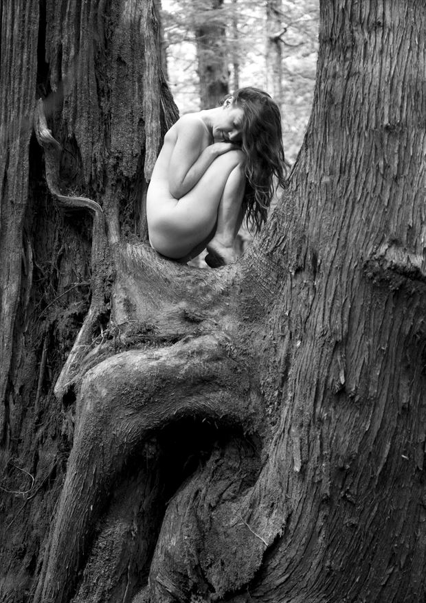 jessamyne implied nude photo by photographer eric lowenberg