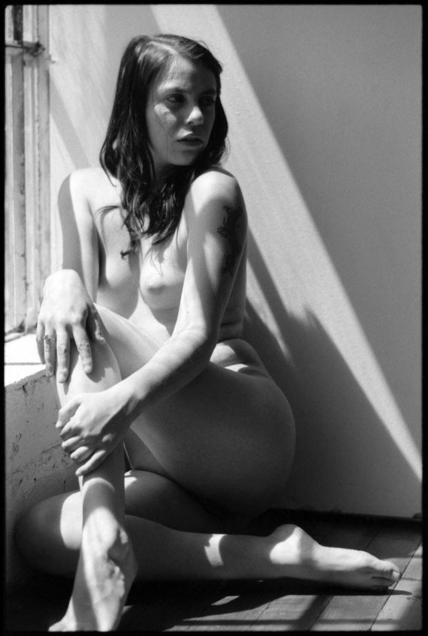 jessi 2018 artistic nude photo by photographer jszymanski