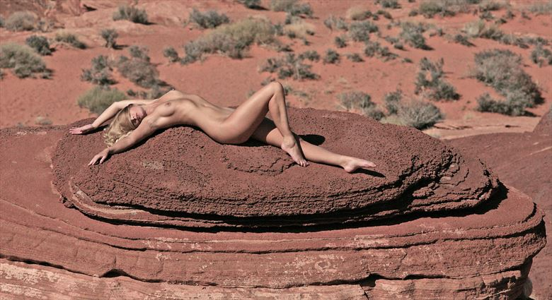 jill v round rock artistic nude photo by photographer shootist