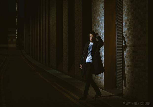 joey portrait photo by photographer nige pics