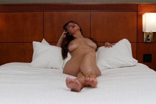 john ricci artistic nude photo by model jenna