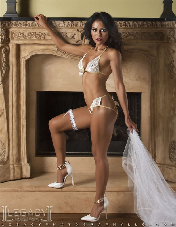 jos in bridal lingerie lingerie photo by photographer legacyphotographyllc