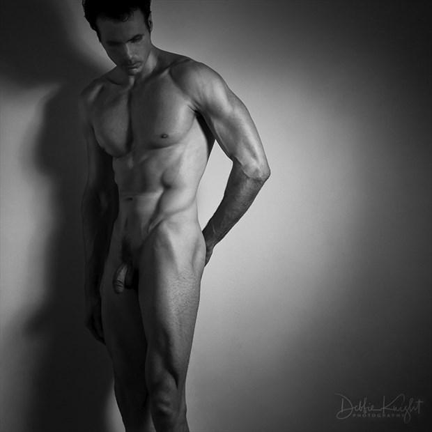 josh, nude Artistic Nude Photo by Model josh