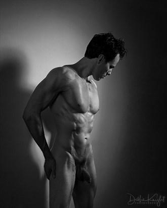 josh, nude Artistic Nude Photo by Model josh