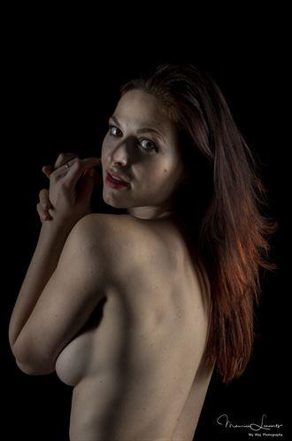 joy sensual photo by photographer topblade