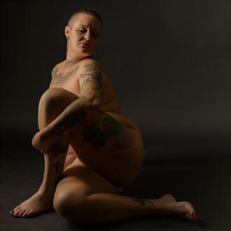 jules 01 artistic nude artwork by photographer photo kubitza