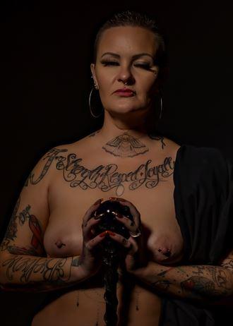 jules 03 artistic nude artwork by photographer photo kubitza