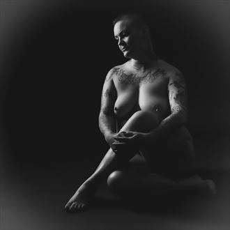 jules 05 artistic nude artwork by photographer photo kubitza