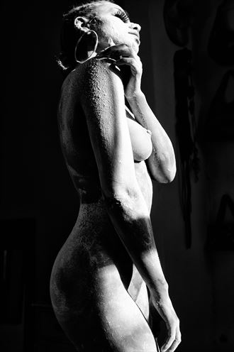 jules powder artistic nude photo by photographer madiouart