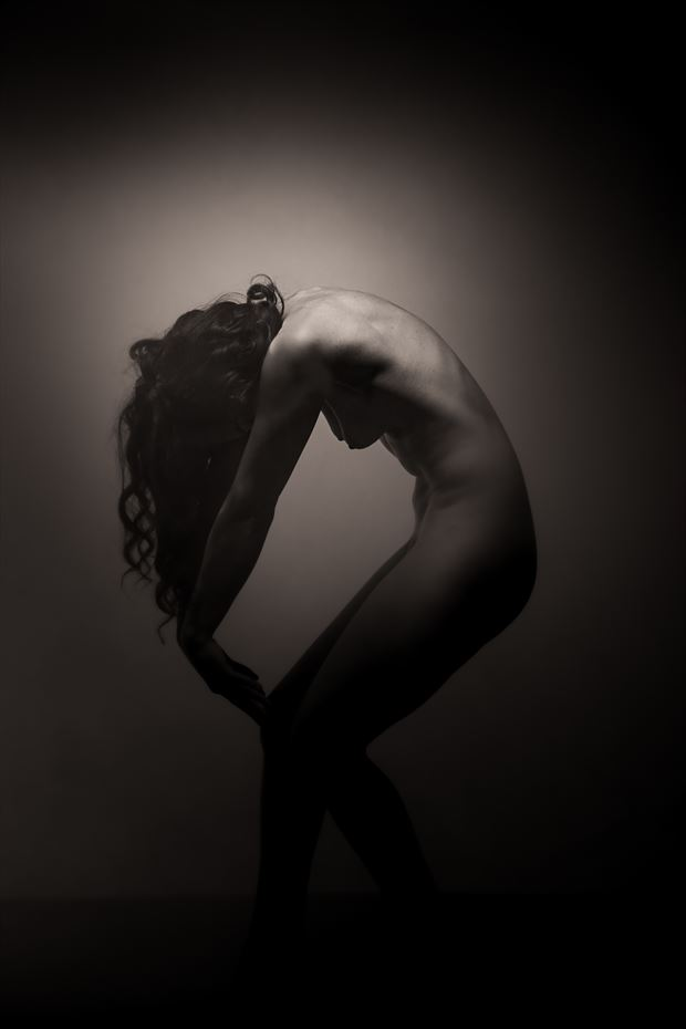 julia 1 artistic nude photo by photographer mountainlight