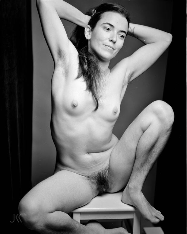 julia 20 artistic nude photo by photographer jankarelkok
