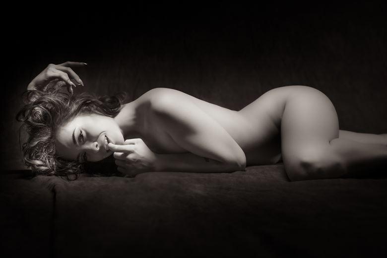 julia 3 artistic nude photo by photographer mountainlight