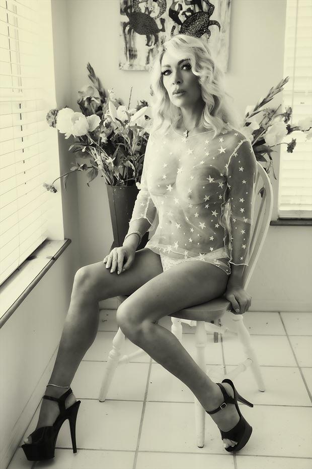 juliet amelia artistic nude photo by photographer dpaphoto