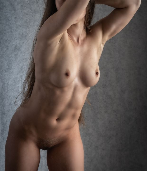 just another torso 2 artistic nude photo by photographer rick jolson