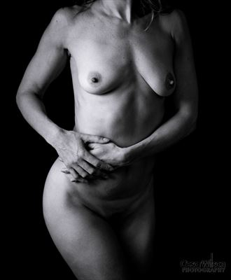 just like that artistic nude artwork by photographer borsalino