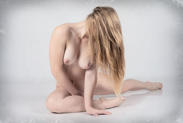 just once artistic nude photo by photographer dream digital photog