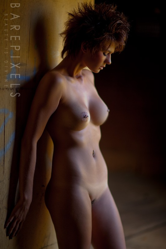 justmissingyou. Artistic Nude Artwork by Model Mandyxoxo