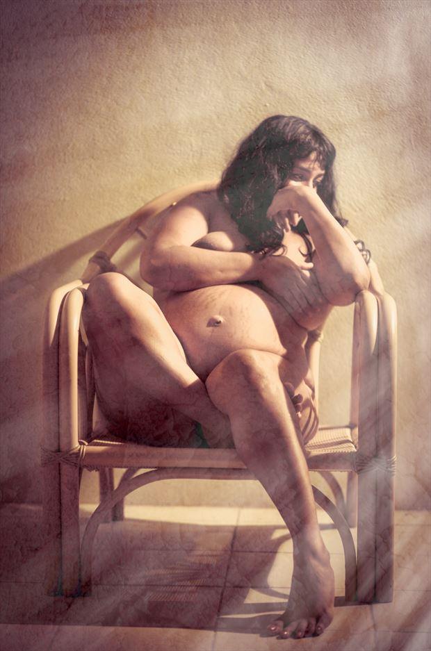 k prego 2 artistic nude photo by photographer shirifiji