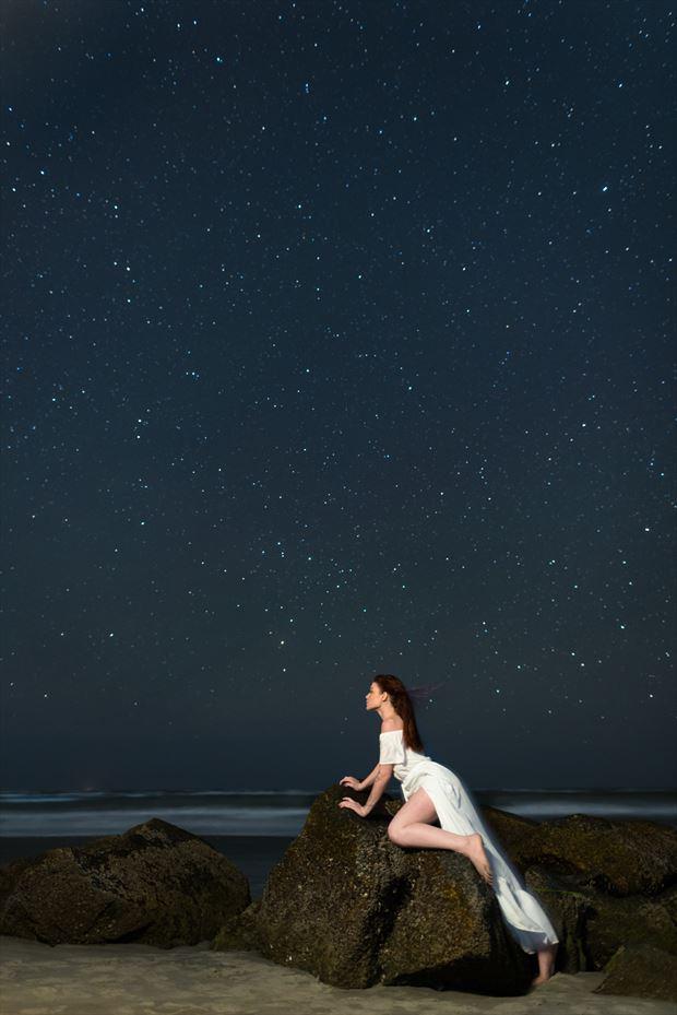 kaitlynn and stars 1 nature photo by photographer stphoto