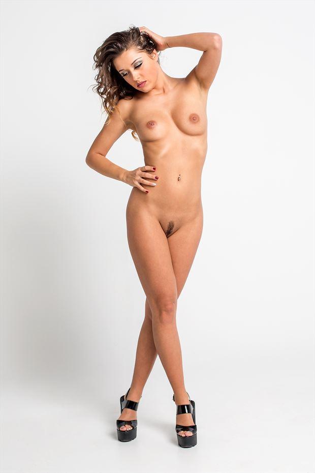 kamila 4 erotic photo by photographer finephotoarts