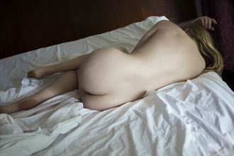 karima 1 artistic nude photo by photographer george ekers