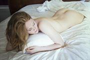 karima 13 artistic nude photo by photographer george ekers