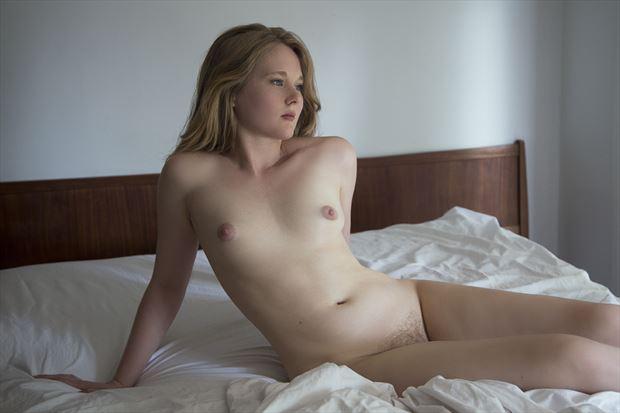 karima 5 artistic nude photo by photographer george ekers