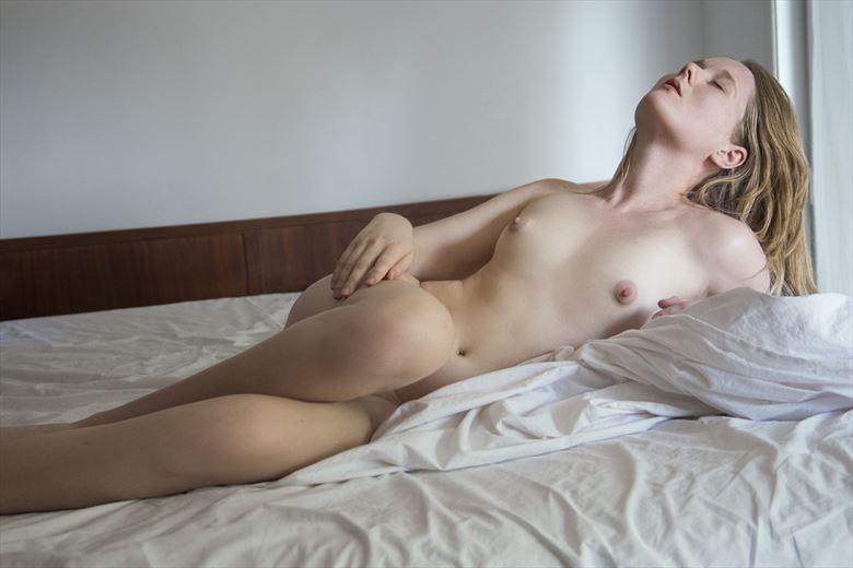 karima 7 artistic nude photo by photographer george ekers