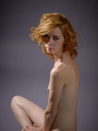 karlee may artistic nude photo by photographer pursuit