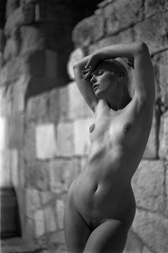 karolia at eleutheropolis no 2 artistic nude artwork by photographer bgrossman
