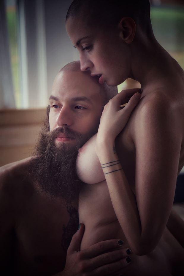 kat and chaddy artistic nude photo by photographer ashleephotog