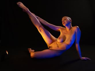 kat artistic nude photo by photographer foaks