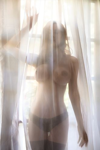 kat artistic nude photo by photographer jason hahn