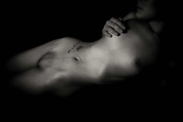 katarina implied nude photo by photographer constantine lykiard