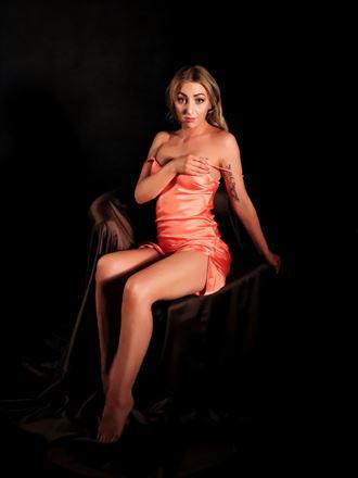 katelynn sensual photo by photographer dan stone photo