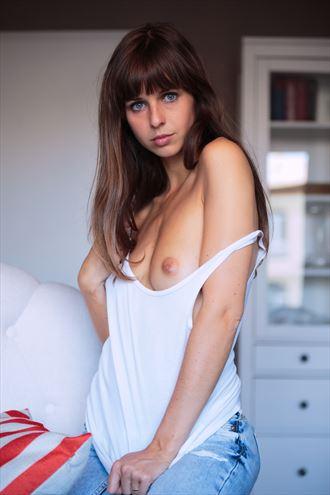 katharina hamptons erotic photo by photographer stephan zehnder