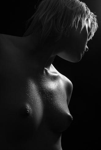 katrina artistic nude artwork by photographer eddie rogers