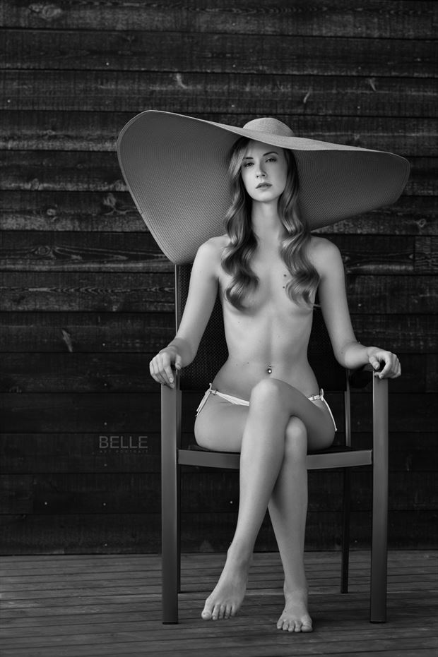 katya artistic nude photo by photographer paul misseghers