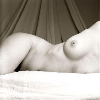 katyscape artistic nude photo by artist tzoltecart