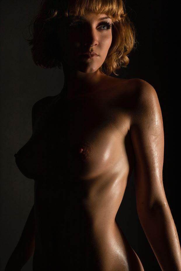 kay 2 artistic nude photo by photographer paul a arbogast
